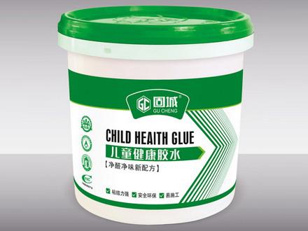 儿童健康胶水